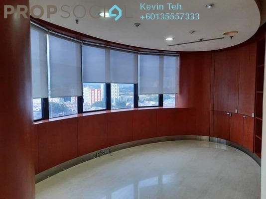 Condominium For Rent in Plaza Mont Kiara, Mont Kiara Freehold Fully Furnished 0R/0B 13k