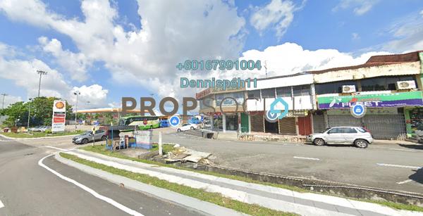 Shop For Rent in Taman Ungku Tun Aminah, Skudai Freehold Unfurnished 0R/0B 2.5k