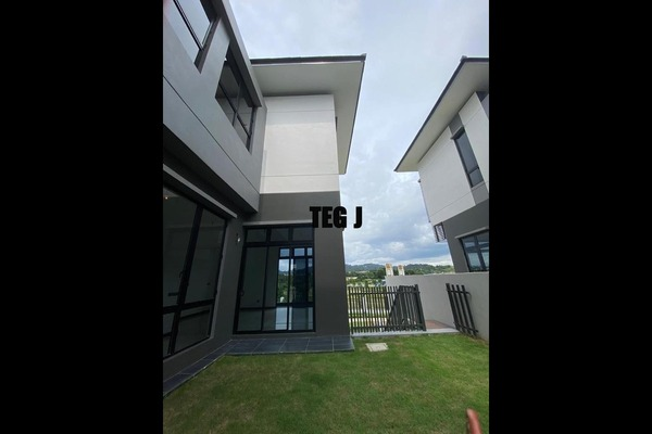 Terrace For Sale in Cora, Eco Ardence Freehold Unfurnished 6R/5B 3.38m