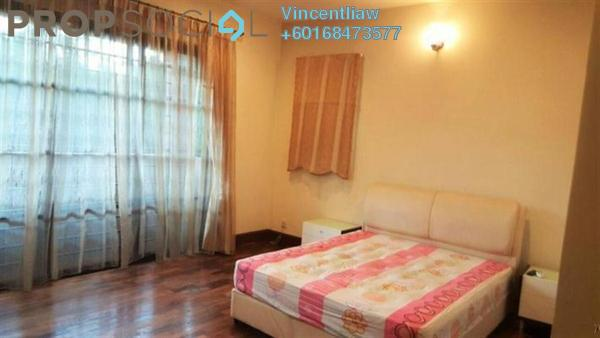 Semi-Detached For Rent in Tropicana Indah, Tropicana Leasehold Fully Furnished 5R/5B 4.5k