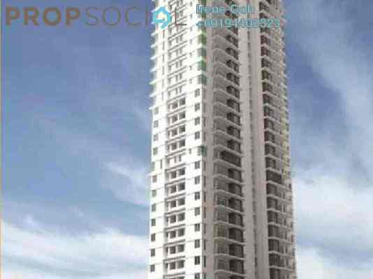 Condominium For Sale in The Cantonment, Pulau Tikus Freehold Unfurnished 6R/0B 5.8m