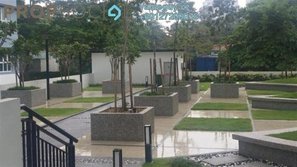 Apartment For Sale in Seasons Tower, Bukit Bintang Freehold Semi Furnished 3R/2B 500k