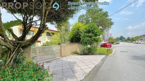 独立式洋房 单位出售于 Section 2, Petaling Jaya Freehold Unfurnished 5R/4B 3.5百万