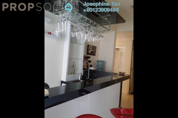 Condominium For Rent in 2 Hampshire, KLCC Freehold Fully Furnished 4R/4B 8k