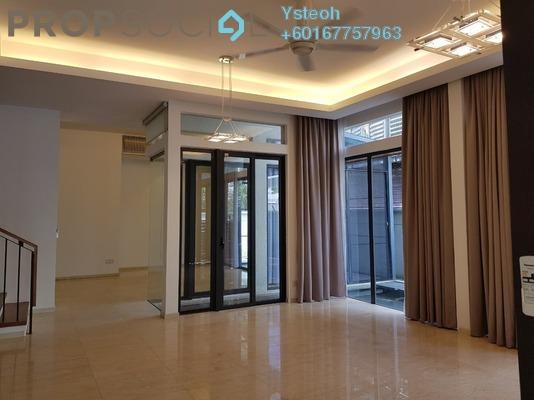 Condominium For Sale in Idamansara, Damansara Heights Freehold Semi Furnished 6R/6B 4.95m