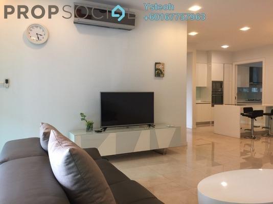 Condominium For Rent in Seni, Mont Kiara Freehold Fully Furnished 3R/3B 7.5k
