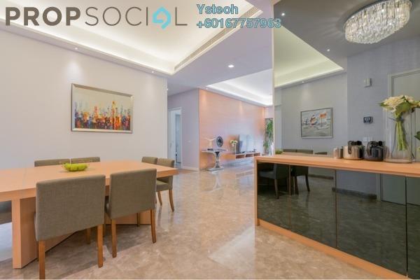 Condominium For Rent in Kiaramas Danai, Mont Kiara Freehold Fully Furnished 3R/3B 7.5k