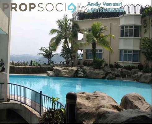 Condominium For Sale in Bayu Angkasa, Bangsar Freehold Fully Furnished 3R/3B 900k