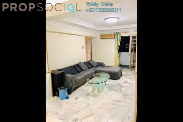 Condominium For Rent in Winner Heights, Desa Petaling Freehold Fully Furnished 3R/2B 1.2k