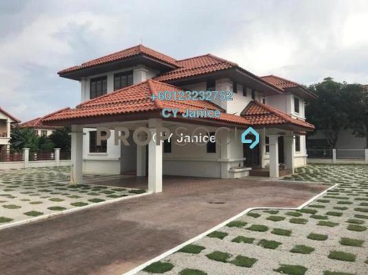 Bungalow For Sale in Tiara Damansara, Petaling Jaya Freehold Unfurnished 5R/6B 5.8m