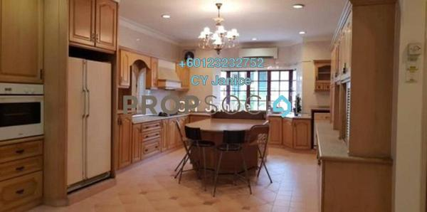 Bungalow For Sale in Section 12, Petaling Jaya Freehold Semi Furnished 5R/5B 2.9m