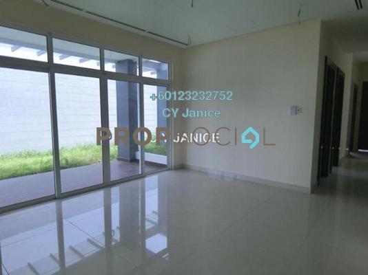 Bungalow For Sale in USJ Heights, UEP Subang Jaya Freehold Semi Furnished 6R/7B 2.8m