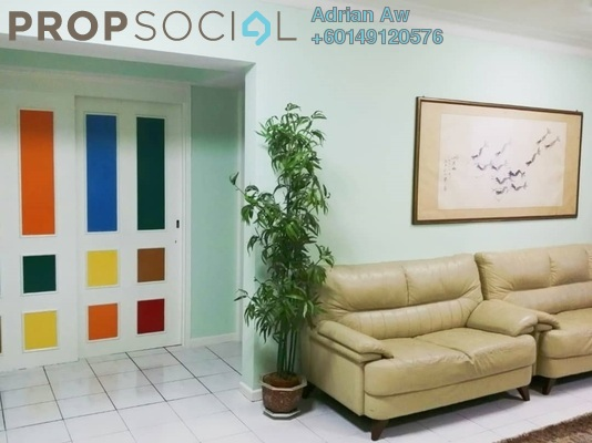 Condominium For Rent in Mont Kiara Pines, Mont Kiara Freehold Fully Furnished 3R/2B 3.3k
