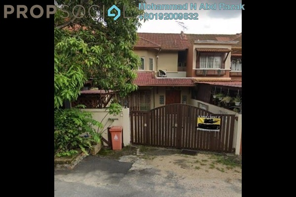 Terrace For Sale in Sierra Damansara, Kota Damansara Freehold Unfurnished 4R/3B 830k