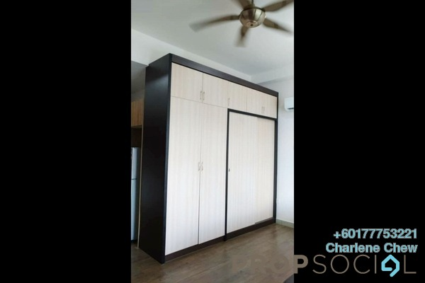 Serviced Residence For Rent in Palazio, Tebrau Freehold Fully Furnished 0R/1B 1k