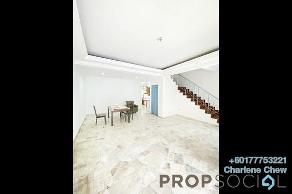 Terrace For Sale in Taman Permas Jaya, Bandar Baru Permas Jaya Freehold Unfurnished 4R/3B 498k