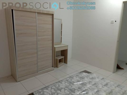 Apartment For Rent in PPA1M Bukit Jalil, Bukit Jalil Freehold Semi Furnished 4R/2B 1.6k