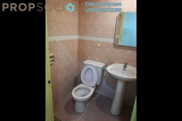 Condominium For Rent in Bukit Gembira Apartment, Kuchai Lama Freehold Semi Furnished 3R/2B 1.3k