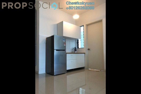 Condominium For Rent in Covillea, Bukit Jalil Freehold Fully Furnished 3R/3B 3k