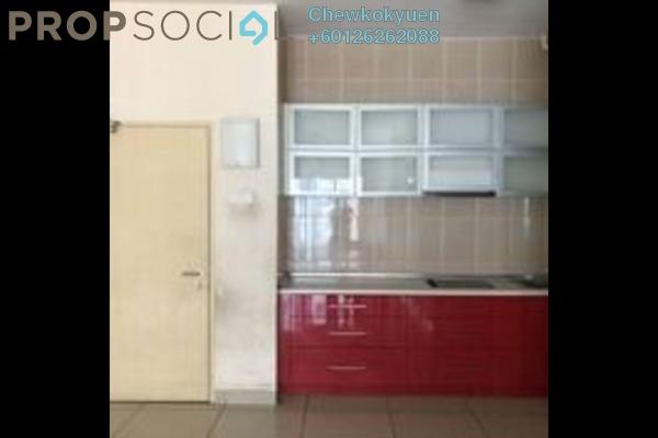 Serviced Residence For Sale in OUG Parklane, Old Klang Road Freehold Fully Furnished 3R/2B 360k