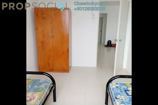 Apartment For Rent in PPA1M Bukit Jalil, Bukit Jalil Freehold Fully Furnished 3R/2B 1.3k