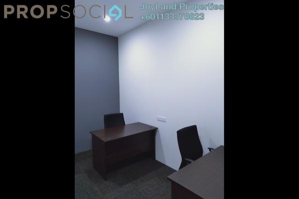 Office For Rent in Metropolitan Square, Damansara Perdana Freehold Fully Furnished 0R/0B 1k