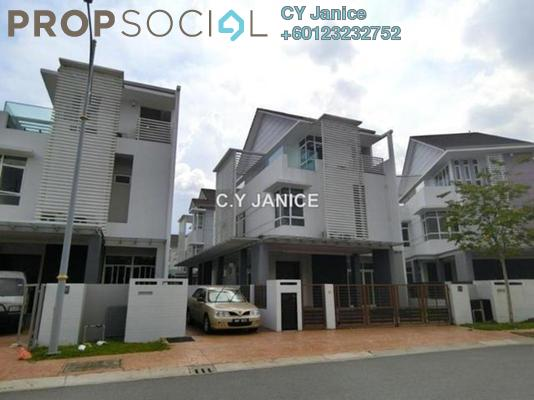 Bungalow For Sale in USJ Heights, UEP Subang Jaya Freehold Semi Furnished 6R/7B 2.63m