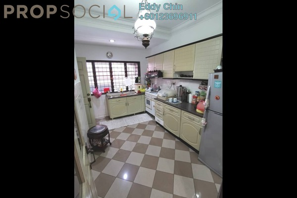 Terrace For Sale in TR1, Sunway Damansara Freehold Semi Furnished 4R/3B 1.1m
