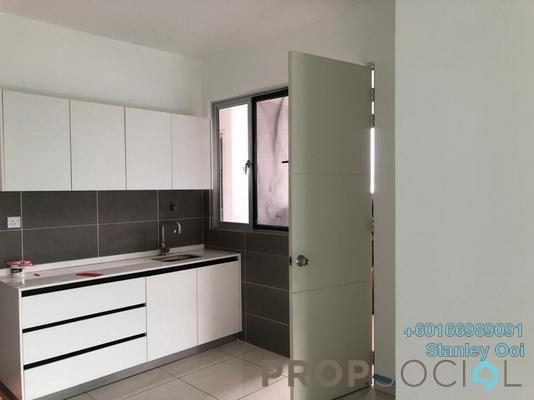 Condominium For Sale in Rimba Residence, Bandar Kinrara Freehold Semi Furnished 3R/2B 700k