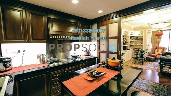 Condominium For Sale in Prima Damansara, Damansara Heights Freehold Unfurnished 2R/2B 1.3m