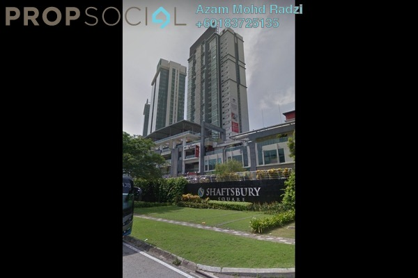 Shop For Rent in Shaftsbury Square, Cyberjaya Freehold Unfurnished 0R/1B 2.5k