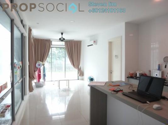 Terrace For Rent in Setia Eco Glades, Cyberjaya Freehold Semi Furnished 4R/4B 2.6k