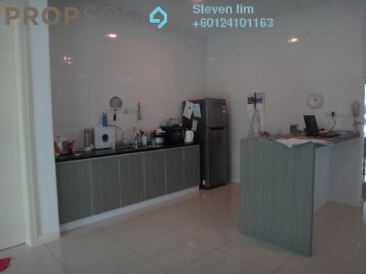 Terrace For Rent in Setia Eco Glades, Cyberjaya Freehold Semi Furnished 4R/4B 2.8k