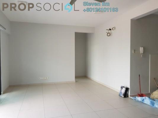 Condominium For Sale in Serin Residency, Cyberjaya Freehold Semi Furnished 4R/3B 440k