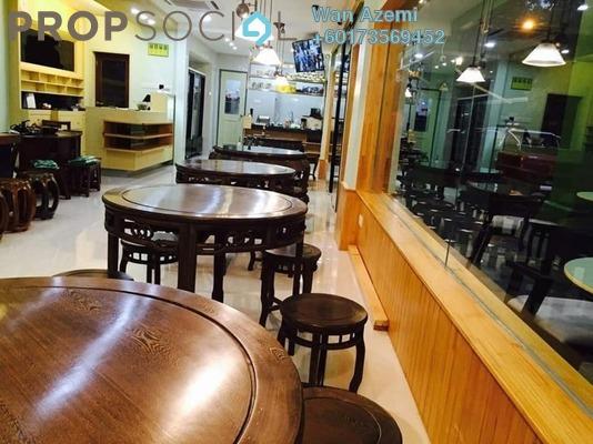 Shop For Rent in Kampung Kayu Ara, Bandar Utama Freehold Fully Furnished 30R/30B 29k