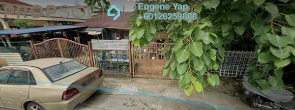 Land For Sale in Jinjang Selatan, Jinjang Freehold Unfurnished 0R/0B 680k
