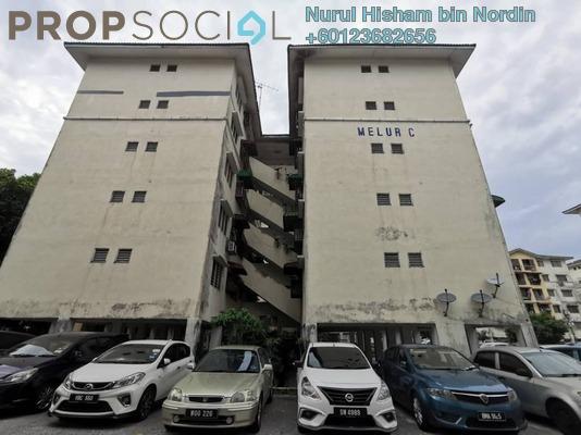 Apartment For Sale in Gugusan Melur, Kota Damansara Freehold Unfurnished 3R/2B 210k