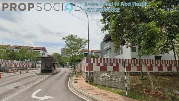 Terrace For Sale in Bayu Damansara, Kota Damansara Freehold Unfurnished 6R/8B 1.6m