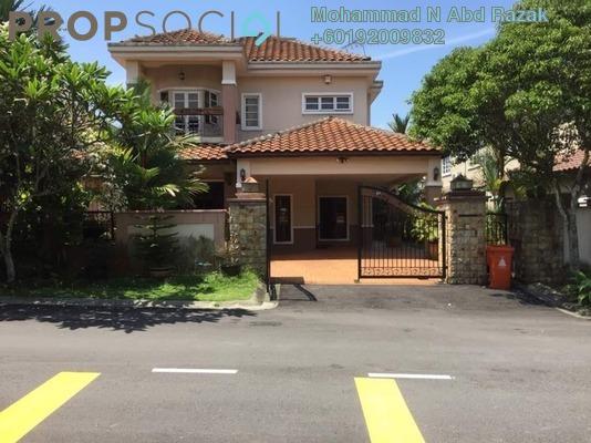 Bungalow For Sale in Bayu Damansara, Kota Damansara Freehold Unfurnished 5R/7B 3.3m