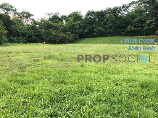 Land For Sale in Tropicana Indah, Tropicana Freehold Unfurnished 0R/0B 5.53m