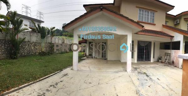 Semi-Detached For Sale in Rasah Kemayan, Seremban 2 Freehold Unfurnished 4R/3B 410k