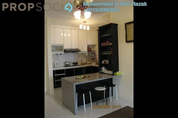 Condominium For Sale in Laksamana Puri, Batu Caves Freehold Unfurnished 2R/2B 280k