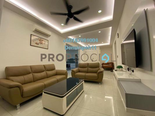 Condominium For Rent in Havona, Tebrau Freehold Fully Furnished 5R/5B 4k