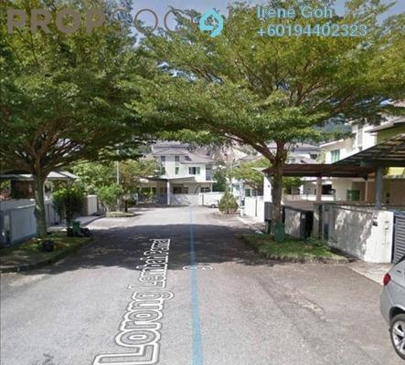 Semi-Detached For Rent in Permai Gardens, Tanjung Bungah Freehold Semi Furnished 4R/3B 3.5k