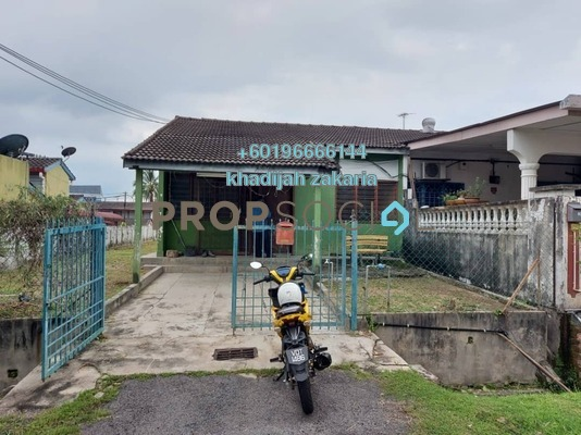 Terrace For Sale in Taman Marida, Senawang Freehold Unfurnished 3R/2B 285k
