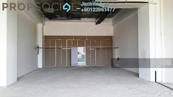 Shop For Sale in The Place, Cyberjaya Freehold Unfurnished 0R/0B 304k