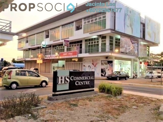 Shop For Sale in Penampang Proper, Penampang Leasehold Unfurnished 0R/1B 503k