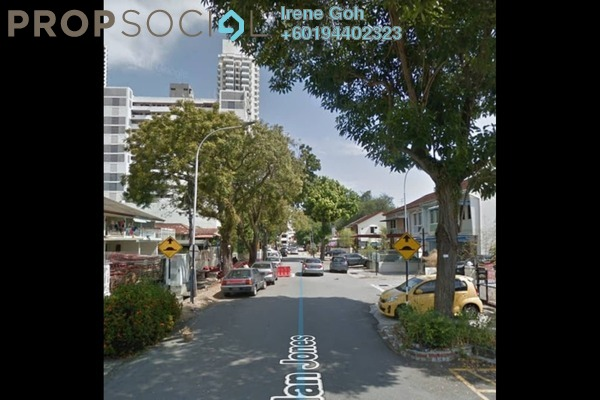 Terrace For Sale in Jalan Jones, Pulau Tikus Freehold Unfurnished 3R/3B 3m