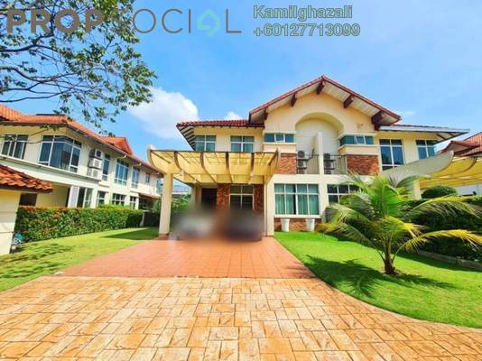 Semi-Detached For Sale in Maplewoods, Saujana Freehold Semi Furnished 6R/5B 3.2m