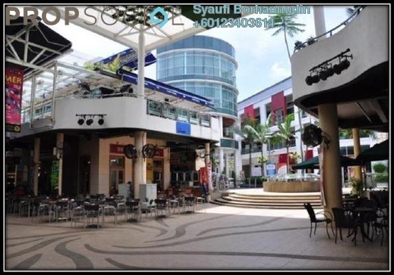 Shop For Rent in Jaya One, Petaling Jaya Freehold Unfurnished 0R/0B 14.5k